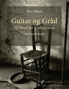 Cover-Bild zu Guitar og Gråd