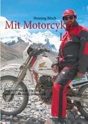 Cover-Bild zu Mit Motorcykel Liv