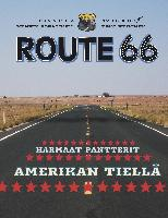 Cover-Bild zu Route 66