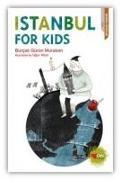 Cover-Bild zu Istanbul for Kids