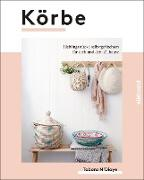 Cover-Bild zu eBook Körbe