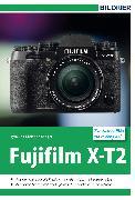 Cover-Bild zu eBook Fujifilm X-T2