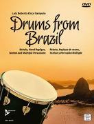 Cover-Bild zu Drums from Brazil