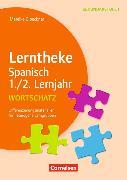 Cover-Bild zu Lerntheke Spanisch 1./2. Schuljahr. Wortschatz. Kopiervorlagen