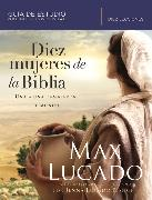 Cover-Bild zu Diez mujeres de la Biblia