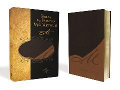 Cover-Bild zu Biblia de estudio MacArthur