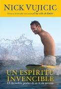 Cover-Bild zu Un espiritu invencible / Unstoppable