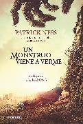 Cover-Bild zu Un monstruo viene a verme / A Monster Calls: Inspired by an idea from Siobhan Do wd ?