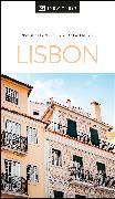 Cover-Bild zu DK Eyewitness Lisbon von DK Eyewitness