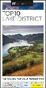 Cover-Bild zu DK Eyewitness Top 10 Lake District von DK Eyewitness