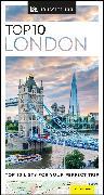 Cover-Bild zu DK Eyewitness Top 10 London von DK Eyewitness