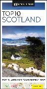 Cover-Bild zu DK Eyewitness Top 10 Scotland von DK Eyewitness