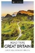 Cover-Bild zu DK Eyewitness Road Trips Great Britain von DK Eyewitness