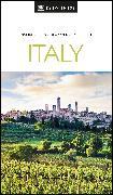 Cover-Bild zu DK Eyewitness Italy von DK Eyewitness