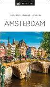 Cover-Bild zu DK Eyewitness Amsterdam von DK Eyewitness