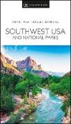 Cover-Bild zu DK Eyewitness Southwest USA and National Parks von DK Eyewitness