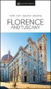 Cover-Bild zu DK Eyewitness Florence and Tuscany von DK Eyewitness