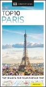 Cover-Bild zu DK Eyewitness Top 10 Paris von DK Eyewitness