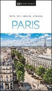 Cover-Bild zu DK Eyewitness Paris von DK Eyewitness