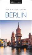 Cover-Bild zu DK Eyewitness Berlin von DK Eyewitness