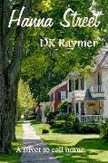 Cover-Bild zu Hanna Street (eBook) von Raymer, Dk