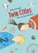 Cover-Bild zu Twin Cities (eBook) von Schrimpf, Ulrike