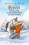Cover-Bild zu Emmi und das Jahr, in dem Weihnachten an Ostern begann von Glitz, Angelika