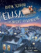 Cover-Bild zu Elisa oder Die Nacht der Wünsche von Schami, Rafik