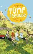 Cover-Bild zu Fünf Freunde als Retter in der Not (eBook) von Blyton, Enid