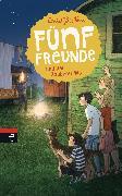 Cover-Bild zu Fünf Freunde und der Zauberer Wu (eBook) von Blyton, Enid