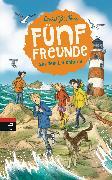 Cover-Bild zu Fünf Freunde auf dem Leuchtturm (eBook) von Blyton, Enid
