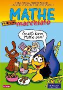 Cover-Bild zu Wagner, Irmgard: Mathe macchiato