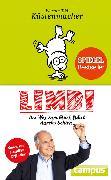 Cover-Bild zu Küstenmacher, Werner Tiki: Limbi (eBook)