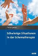Cover-Bild zu Schwierige Situationen in der Schematherapie (eBook) von Jacob, Gitta