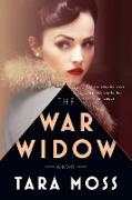 Cover-Bild zu The War Widow (eBook) von Moss, Tara
