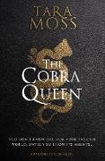 Cover-Bild zu The Cobra Queen (eBook) von Moss, Tara
