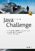 Cover-Bild zu Inden, Michael: Java Challenge (eBook)