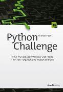 Cover-Bild zu Inden, Michael: Python Challenge