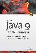 Cover-Bild zu Inden, Michael: Java 9 - Die Neuerungen (eBook)