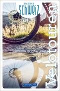 Cover-Bild zu Velotouren Erlebnis Schweiz