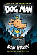Cover-Bild zu Dog Man 1 von Pilkey, Dav