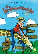 Cover-Bild zu Jeschke, Mathias: Der Wechstabenverbuchsler im Zoo (Mini-Ausgabe)