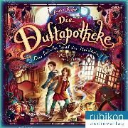 Cover-Bild zu Die Duftapotheke, Teil 3: Das falsche Spiel der Meisterin (Audio Download) von Ruhe, Anna