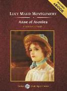 Cover-Bild zu Anne of Avonlea von Montgomery, L. M.