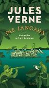 Cover-Bild zu Die Jangada von Verne, Jules