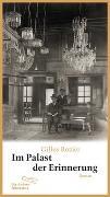 Cover-Bild zu Im Palast der Erinnerung von Rozier, Gilles