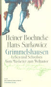 Cover-Bild zu Grimmelshausen von Boehncke, Heiner