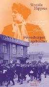 Cover-Bild zu Petersburger Tagebücher 1914-1919 von Hippius, Sinaida