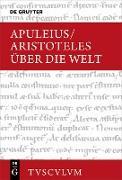 Cover-Bild zu Über die Welt (eBook) von Aristoteles