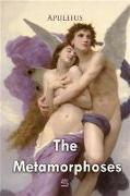 Cover-Bild zu Metamorphoses (eBook) von Apuleius